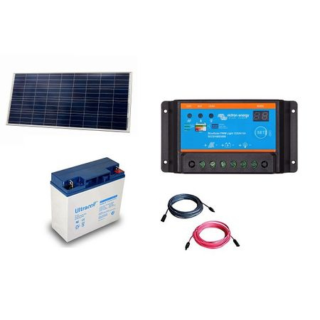 30W Photovoltaic Kit-big