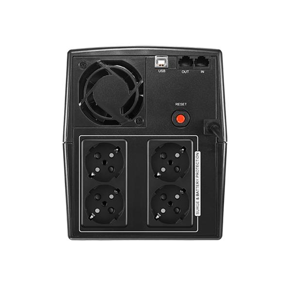 UPS Cyber Power Line-interactive UT2200E 2200VA 1320W-big