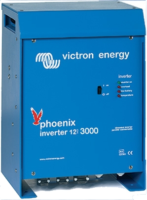 Victron Phoenix Inverter 12/3000 230V-big