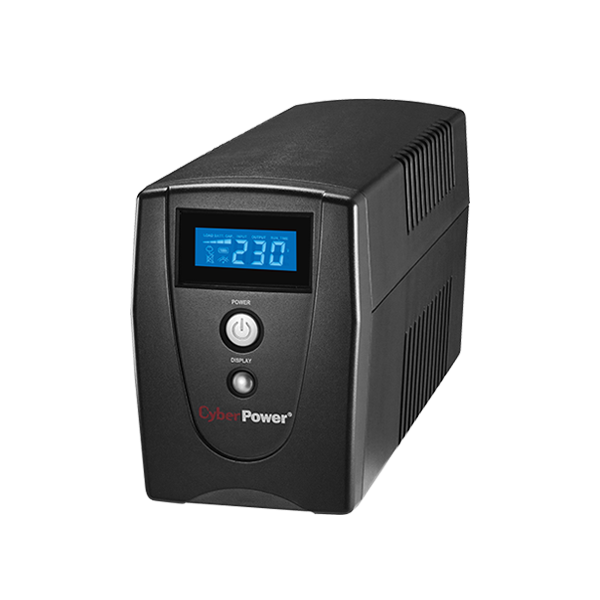 UPS Cyber Power Line-interactive VALUE800EILCD 800VA 480W-big