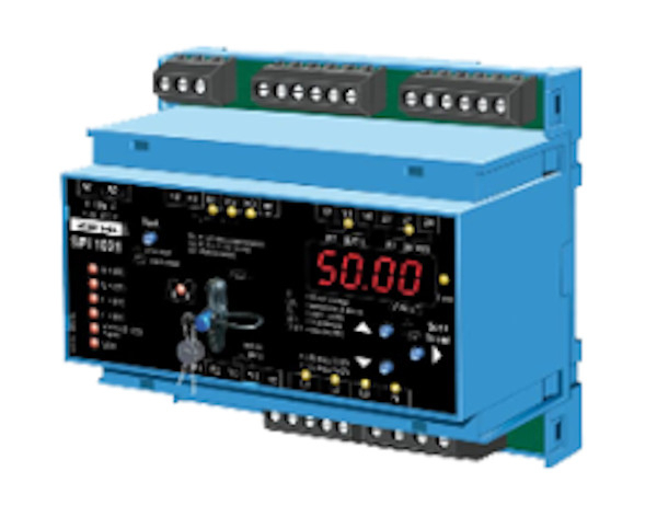 Anti-islanding relay SPI1021-big