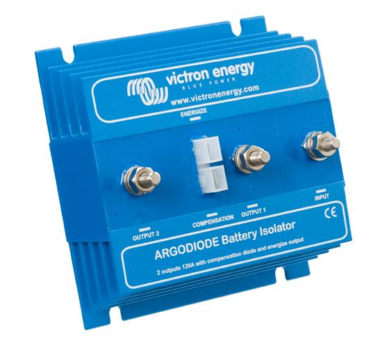 Argodiode 160-2AC 2 batteries 160A-big