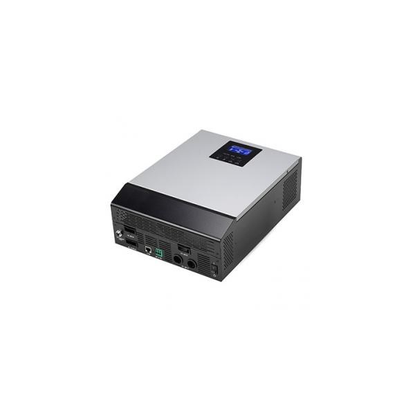 Inverter Off-Grid Poweracu Pur Sinus MKS 5KP-24 5000VA 4000W 24V-big