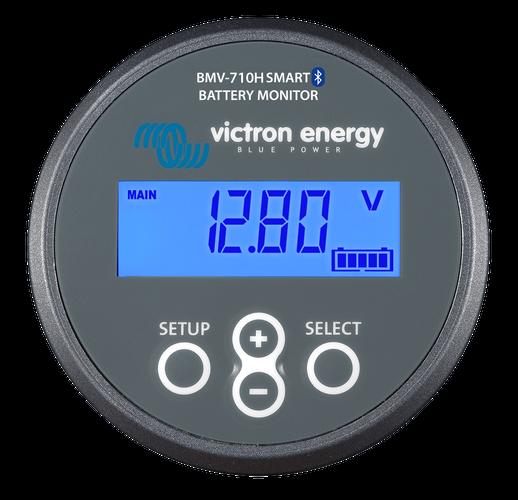 Battery Monitor BMV-710H Smart-big