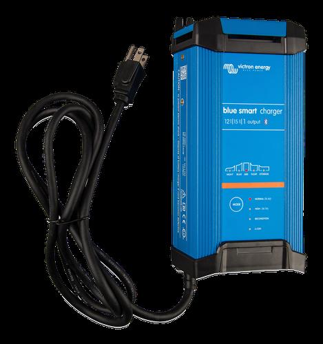 Blue Smart IP22 Charger 12/15(1) 230V UK-big