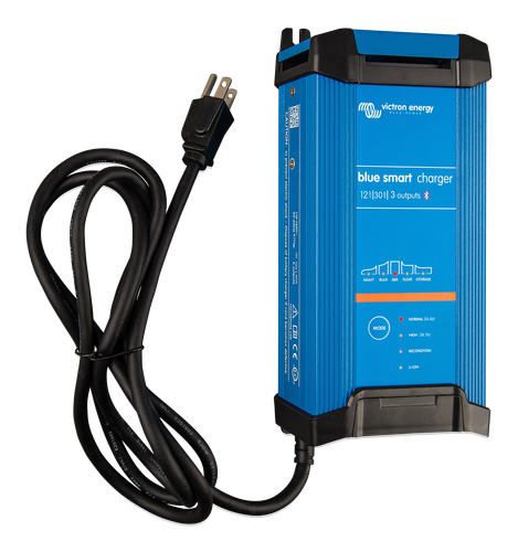 Blue Smart IP22 Charger 12/30(3) 230V AU/NZ-big
