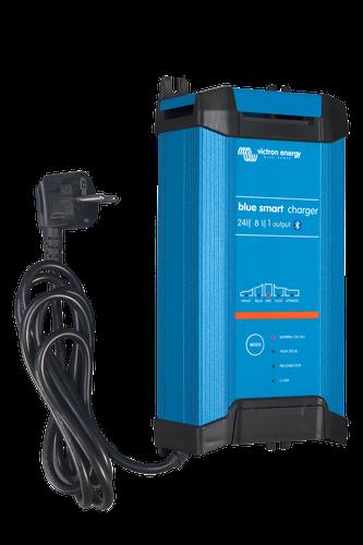 Blue Smart IP22 Charger 24/8(1) 230V CEE 7/7-big