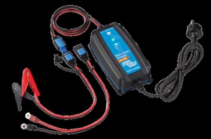 Blue Smart IP65 Charger 24/13(1) 230V AU/NZ-big