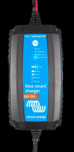 Blue Smart IP65 Charger 24/13(1) 230V UK-big