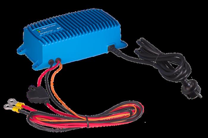 Blue Smart IP67 Charger 24/5(1) 230V CEE 7/7-big