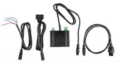CANvu GX IO Extender and wiring kit-big