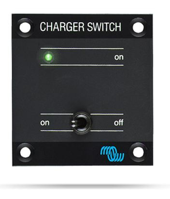 Charger switch CE-big