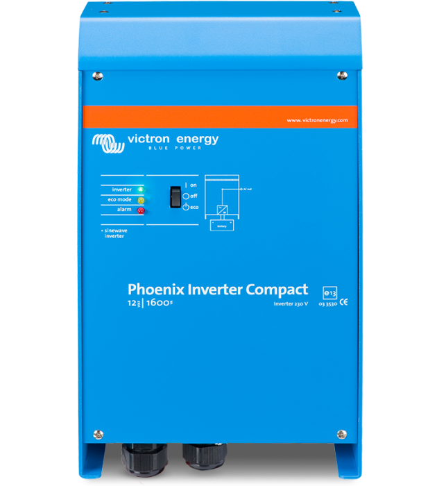 Phoenix Inverter Compact 12/1600-big