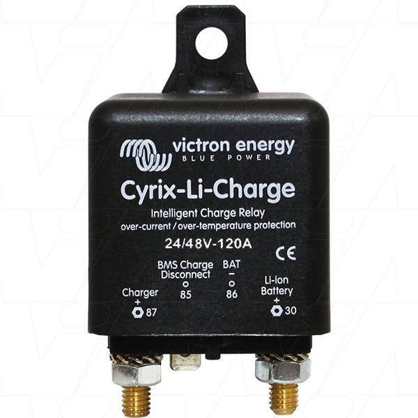 Cyrix-Li-charge 24/48V-120A intelligent charge relay-big