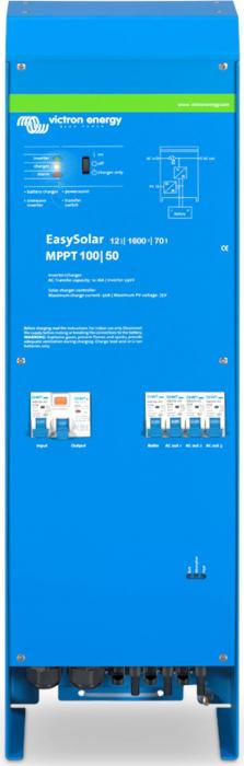 EasySolar 12/1600/70-16 230V MPPT 100/50-big