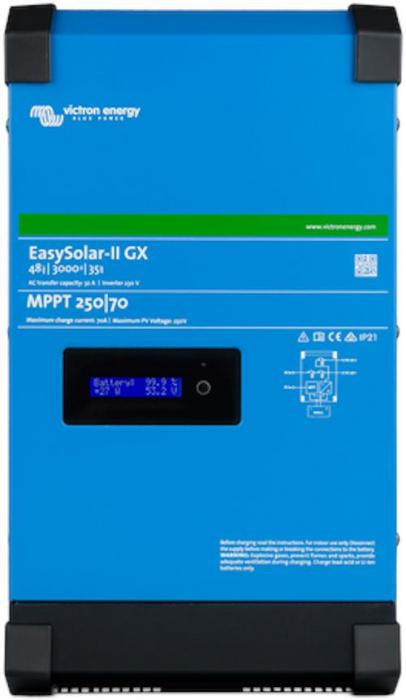 EasySolar-II 48/3000/35-32 MPPT 250/70 GX-big