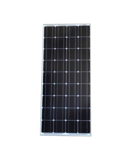 Monocrystalline solar panel 100w-big