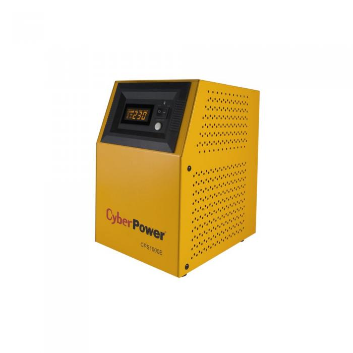 Emergency Power System CyberPower CPS1000E 1000VA 700W-big