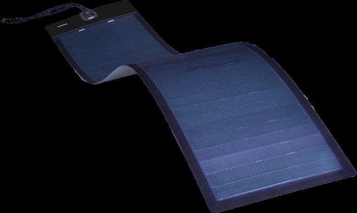 120Wp Flexible photovoltaic panel MiaSole FLEX Series-big