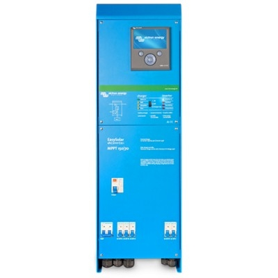 Victron Energy EasySolar 3 kVA with Color Control Panel-big