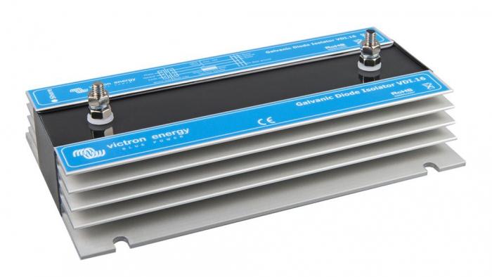 Galvanic Isolator VDI-16 A-big
