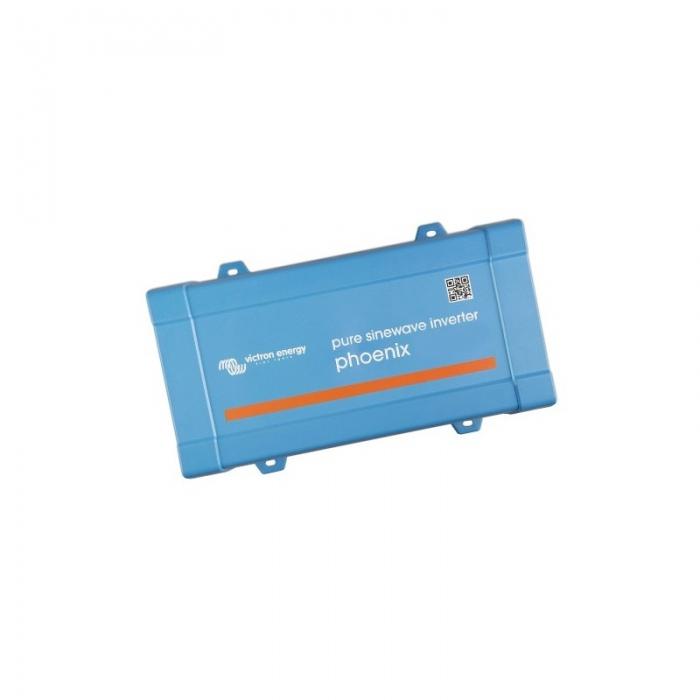 Inverter 12V 500VA Victron Energy Phoenix VE.Direct Schuko 12/500-big