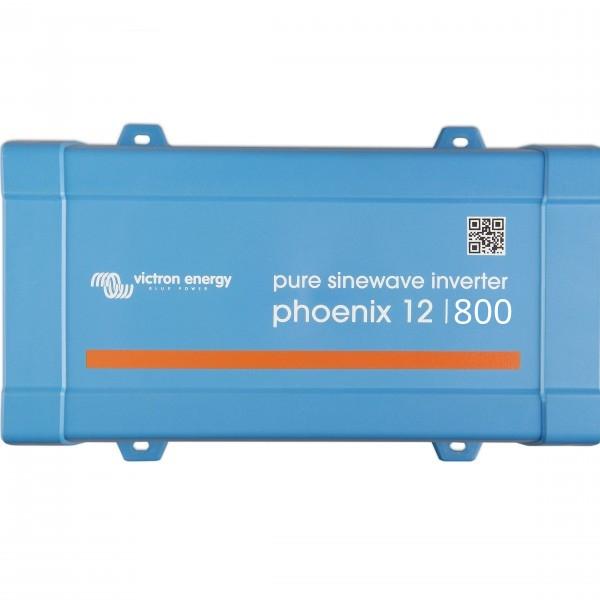 Inverter 12V 800VA Victron Energy Phoenix VE.Direct NEMA 5-15R-big