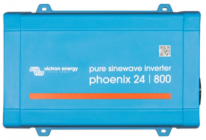 Inverter 24V 800VA Victron Energy Phoenix VE.Direct Schuko 24/800-big