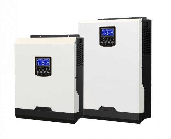 Inverter/charger MPP SOLAR Pur Sinus PIP1624HSE 24V 1600W-big