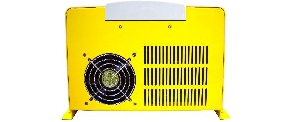 Inverter/charger MPP SOLAR Pur Sinus PIP812LC 12V 800W-big