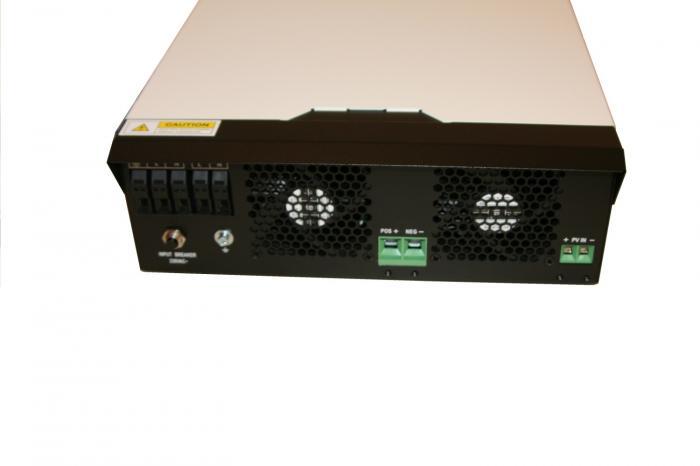 Inverter/charger Poweracu Pur Sinus PWM3000-24 3000VA 2400W 24V-big