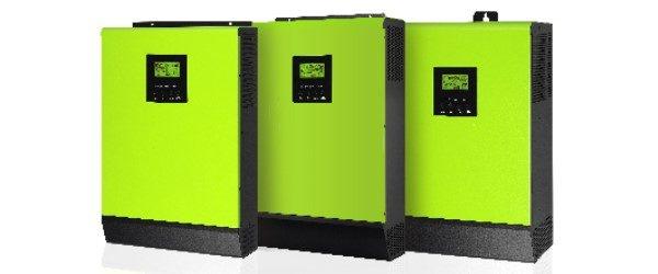 Inverter MPP SOLAR Hybrid V2024 2kva 24V 2000W-big