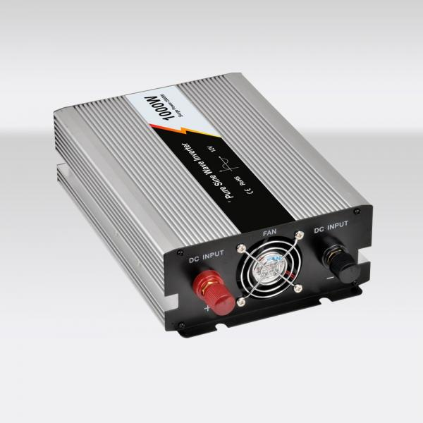 Inverter Poweracu Pur Sinus 1000W 24V JYP1000/24-B-big