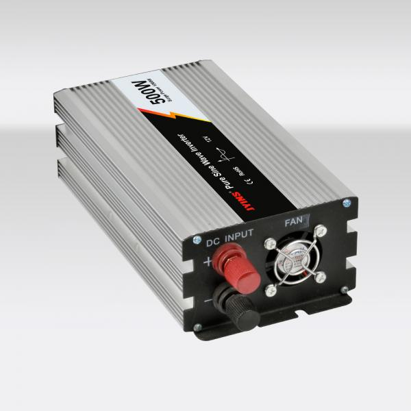 Inverter Poweracu Pur Sinus 500W 12V JYP500/12-big