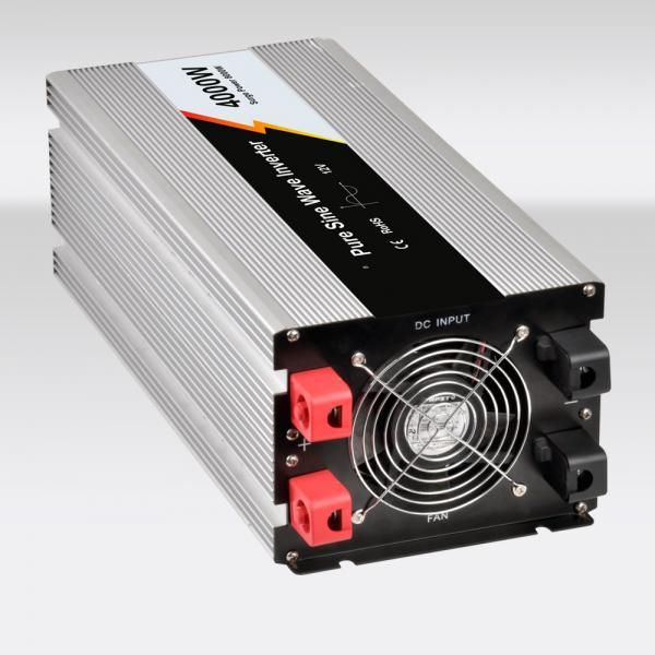 Inverter Poweracu Pur Sinus 4000W 48V JYP4000/48-big
