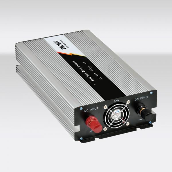 Inverter Poweracu Pur Sinus 2000W 24V JYP2000/24-B-big