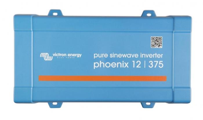 Inverter 12V 375VA Victron Energy Phoenix VE.Direct NEMA 5-15R-big