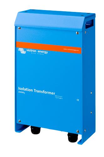 Isolation Tr. 2000W 115/230V-big