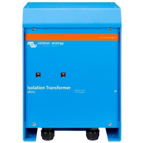 Isolation Tr. 3600W  Auto 115/230V-big
