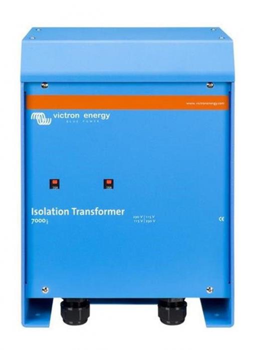 Isolation Tr. 7000W 230V-big