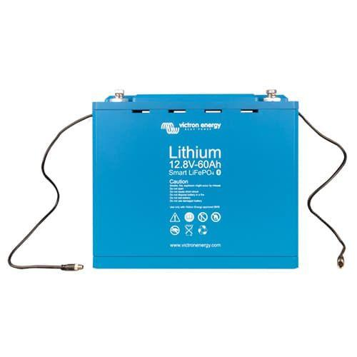 LiFePO4 Battery 12,8V/50Ah Smart-big