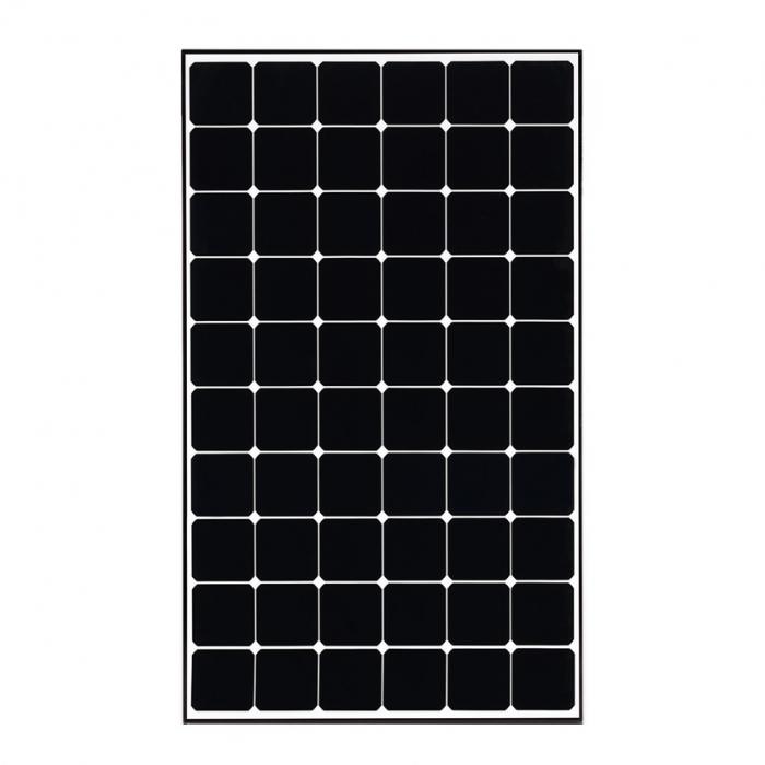 Monocrystalline Solar Panel LG NEON 2 LG360N1C-N5 360Wp-big
