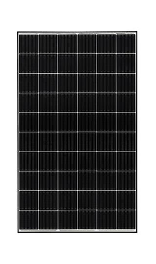 Monocrystalline Solar Panel LG NEON 2 LG365N1C-N5 365Wp-big