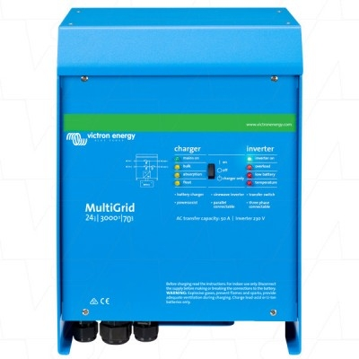 Victron Energy MultiGrid 24/3000/70-50 230V-big