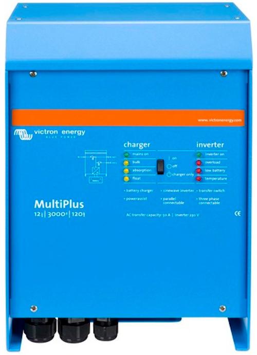 MultiPlus 24/3000/70-50 120V VE.Bus (UL)-big
