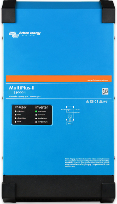 MultiPlus-II 24/3000/70-32 230V-big