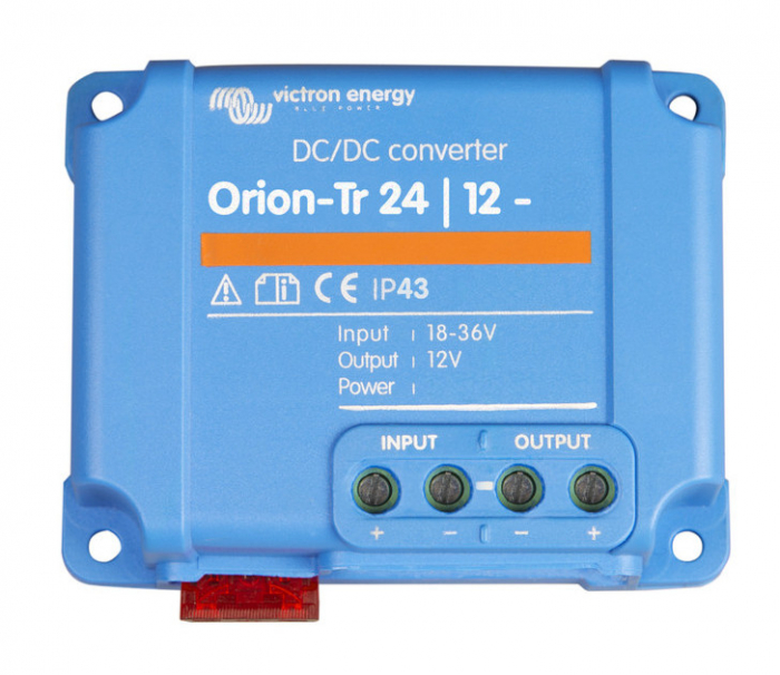 Orion-Tr 24/12-30A (360W) Isolated DC-DC converter-big