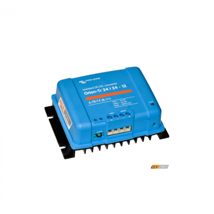 Orion-Tr 24/24-12A (280W) Isolated DC-DC converter-big