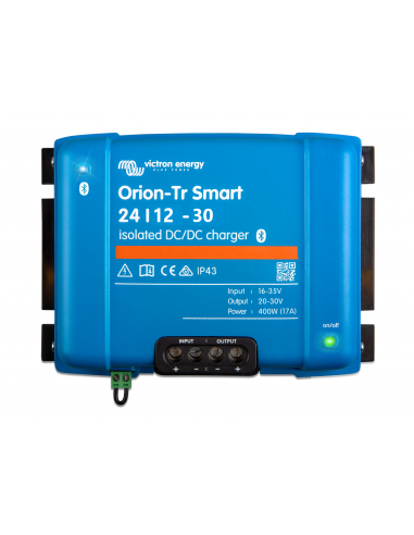 Orion-Tr Smart 24/12-30A (360W) Isolated DC-DC charger-big