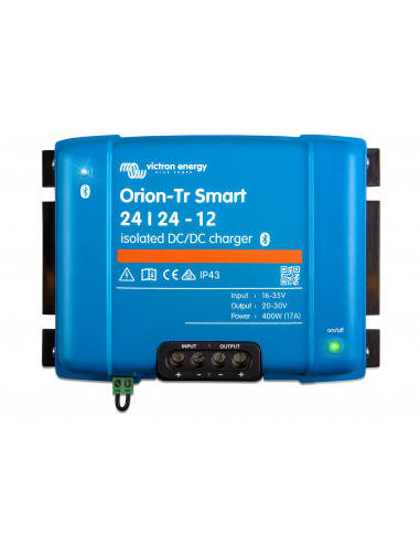 Orion-Tr Smart 24/24-12A (280W) Isolated DC-DC charger-big